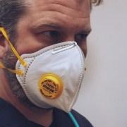 Mondmaskers veiligheid